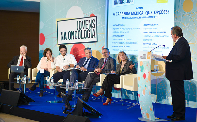 Portuguese Society of Oncology